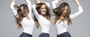 7 Denim Style Tips Straight From Sarah Jessica Parker