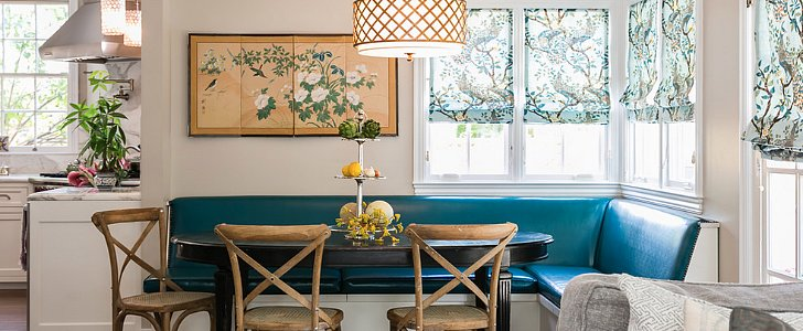 91 Kitchen Banquettes to Start Your Morning Right