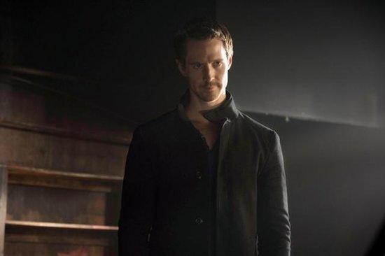 'Veronica Mars' Star Jason Dohring Joins 'The Originals,' Plus Another Alum Heads to 'iZombie'