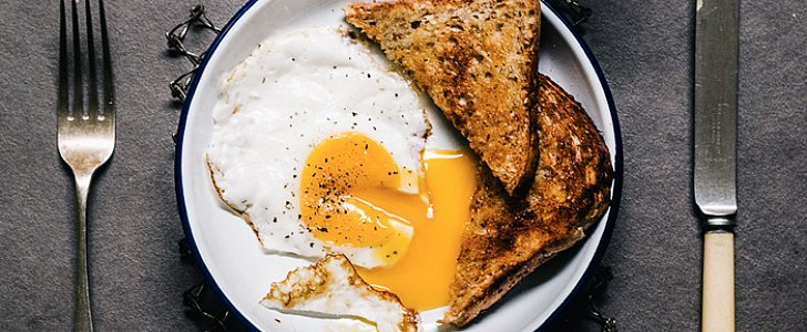 How to Fry an Egg (It Has a Different Method, I Promise)