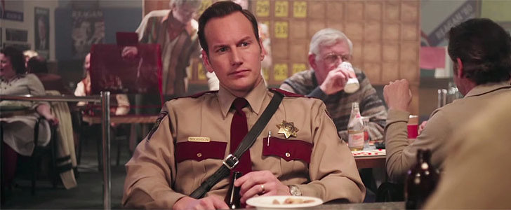 Finally! A Real Look at Fargo Season 2 Is Here
