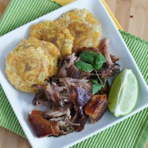Crispy Tostones Recipe