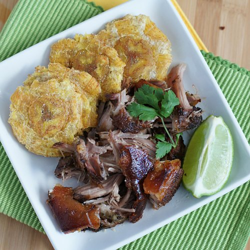 Believe Us When We Tell You These Crispy Twice-Fried Plantains Are Insanely Delicious
