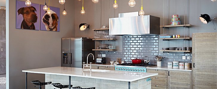 14 Indie Kitchen Designs That Stand Out From the Pack