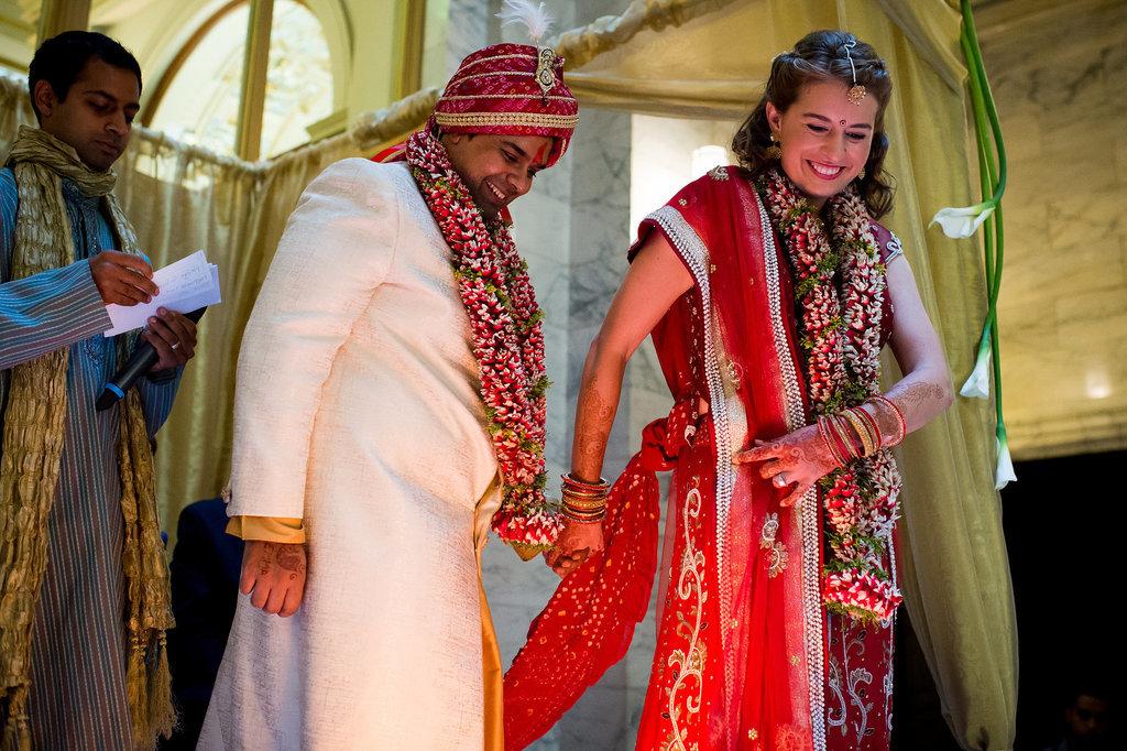 Hindu: Taking Steps as Friends