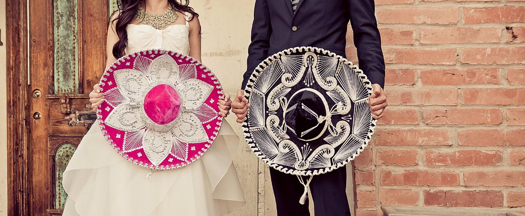 10 Wedding Traditions Worth Borrowing