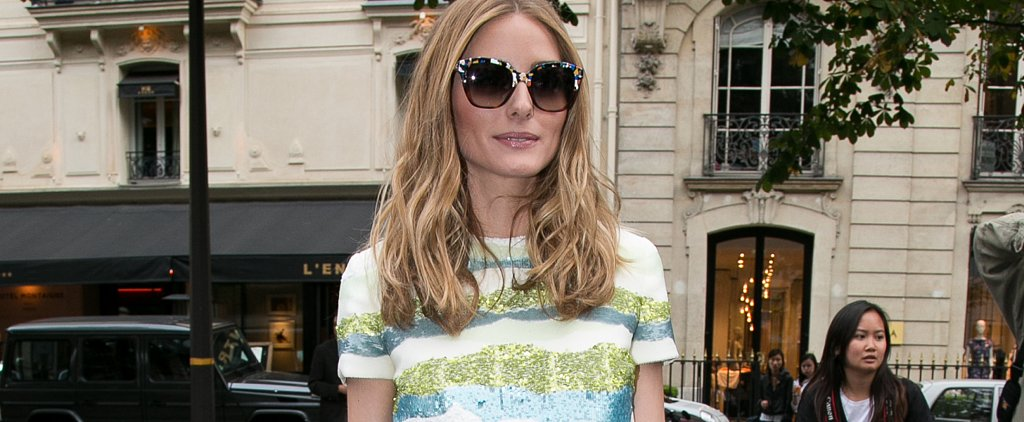 The Handbag Hack You Need to Steal From Olivia Palermo