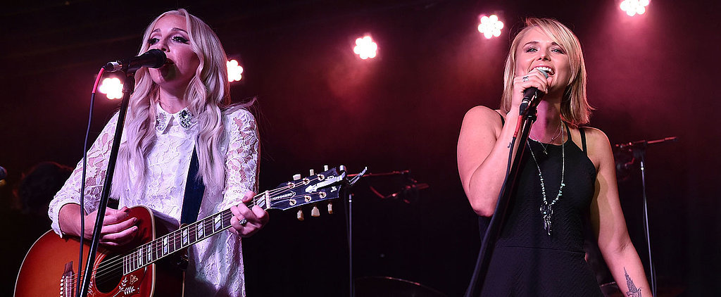 Miranda Lambert Is All Smiles on Stage During Her First Postdivorce Appearance