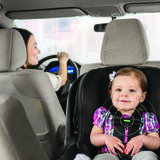 The Car Seat That Will Undoubtedly Save Babies' Lives - and Not How You'd Expect