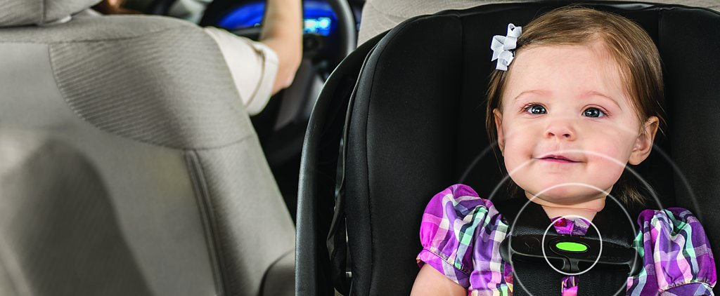 The Car Seat That Will Undoubtedly Save Babies' Lives — and Not How You'd Expect