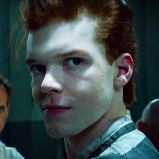 Gotham Season 2 Trailer