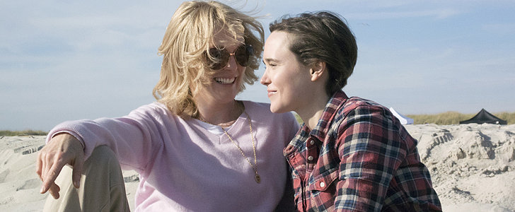 Miley Cyrus Debuts a Dramatic New Song in the Latest Trailer for Freeheld