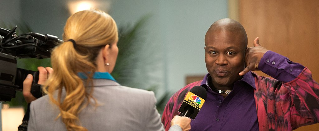 27 Ways Unbreakable Kimmy Schmidt's Titus Made You Spit Take