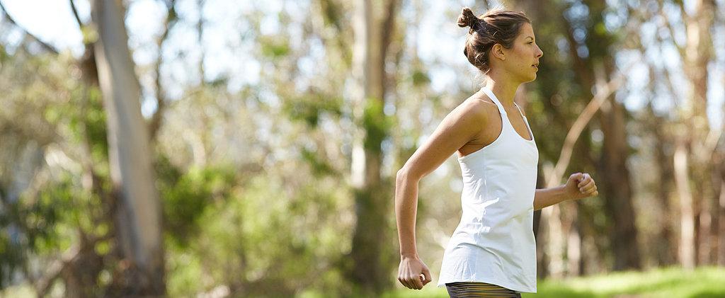 Here's How to Prevent Runner's Knee