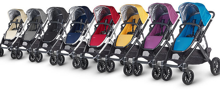 Stroller Recall Alert: Your UPPAbaby Gear Might Put Your Child at Risk
