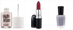 10 Beauty Products You Should Own If You Have a Cool Undertone