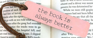 59 Things Only True Book-Lovers Understand