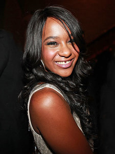 Bobbi Kristina Brown Has Died at 22: 'She Is Finally at Peace in the Arms of God,' Says Family