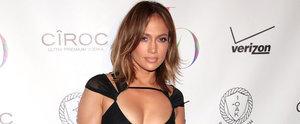 Jennifer Lopez feiert ihren 46. Geburtstag mit dem heißesten Outfit