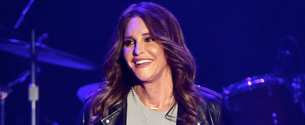 "Caitlyn Jenner Proves There's No ""Right Way"" to Be a Woman"