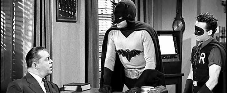See the Cool Evolution of Batman From the 1940s to Today