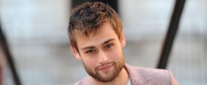 38 Gorgeous Photos That Totally Legitimise Your Crush on Douglas Booth
