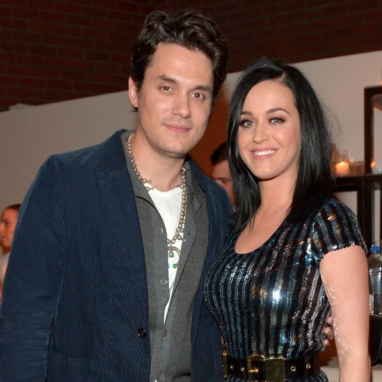 Katy Perry and John Mayer Break Up . . . Again