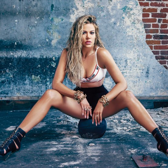 You'll Want to Read Khloé's Shocking Quotes in Complex Magazine