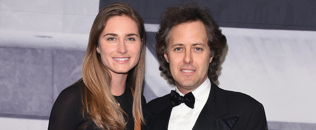 Lauren Bush Lauren Is Pregnant!