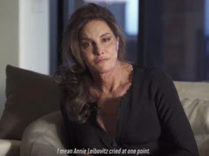 Caitlyn Jenner Gets Emotional In Vanity Fair Doc On Her Cover Story