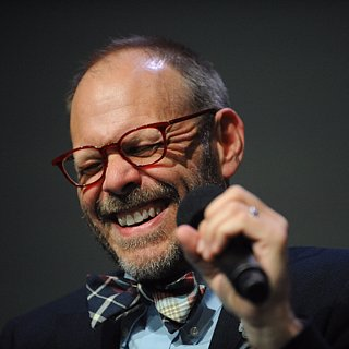 Alton Brown Fun Facts