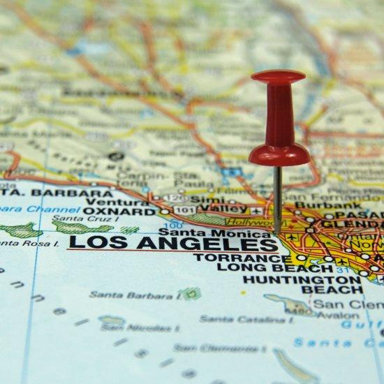 The Best Los Angeles Neighborhoods