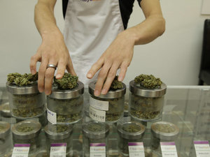 Oregon To Begin Recreational Marijuana Sales Early