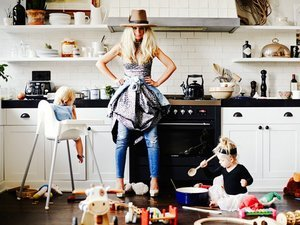 4 Stylish Mom-preneurs Living the Work-Life Dream