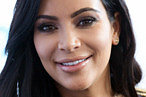 What Makes Kim Kardashian's Hair Look So Good