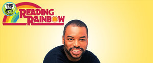 Reading Rainbow Isn't the Only Show the Whole Family Will Want to Watch on Netflix This August