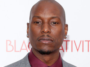 Tyrese Gibson Calls Out 'White' Radio Stations For Being Racist