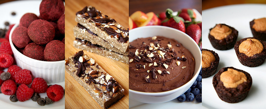 Chocolate and Protein Combine For the Ultimate Guilt-Free Desserts