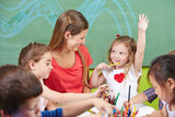 What Your Child's Preschool Teacher Wants You to Know Before School Starts