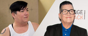 Lea DeLaria Says She and Big Boo Have the Same Past — With a Big Difference