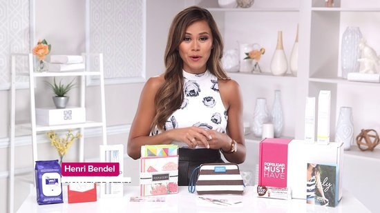July 2015 Must Have Box
