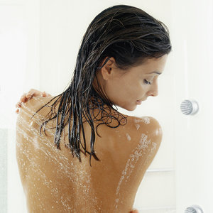 The Surprising Pelvic Perks of Peeing in the Shower