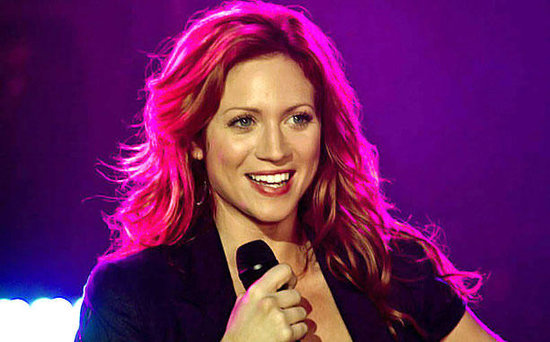 FROM EW: Brittany Snow to Return for Pitch Perfect 3