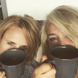 Miranda Lambert Instagram With a Friend July 2015