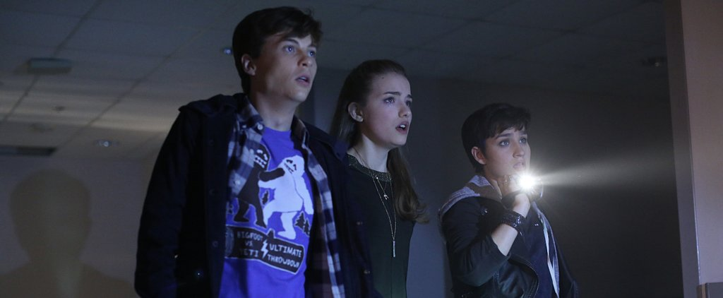 MTV's Scream Will Return For a Bloody Season 2