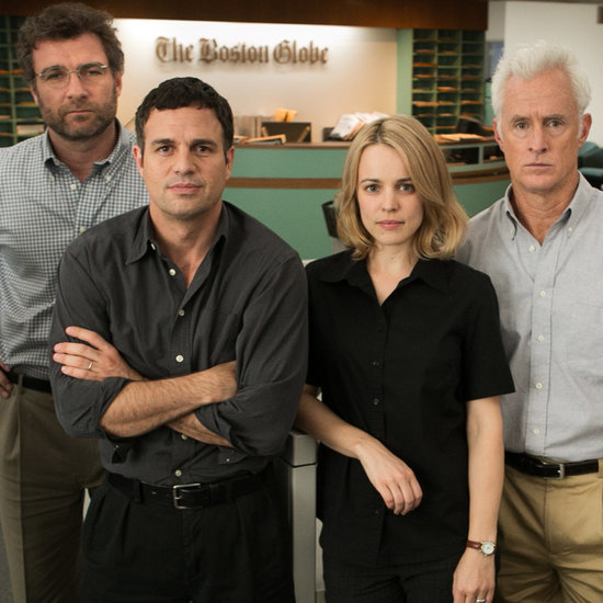 Spotlight Trailer: Rachel McAdams Stars in the Story Behind the Catholic Church Scandal