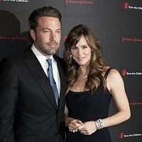 Say it isn't so! Ben Affleck reportedly dating his kids' nanny