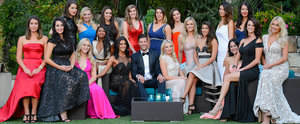 A Look at All the Beauty Looks From The Bachelor Up Close