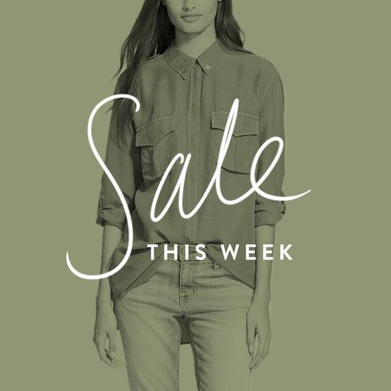 ShopStyle Weekly Sale Scoop 2015