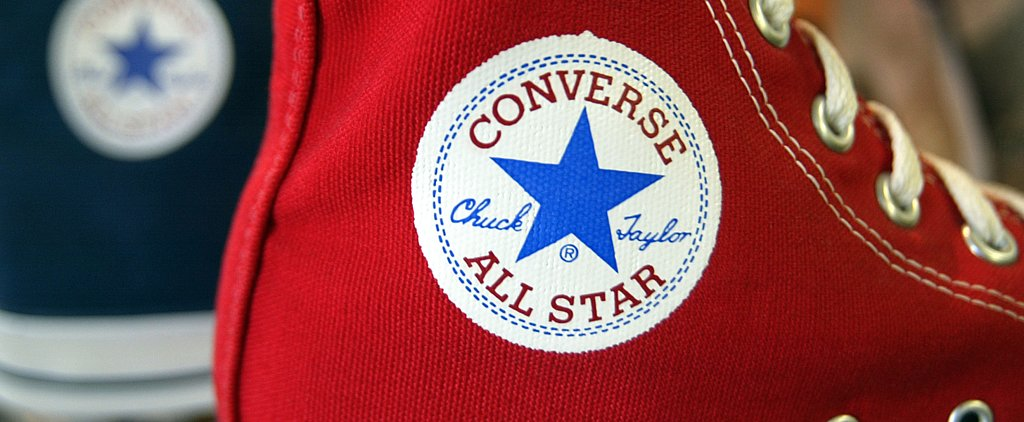 11 Surprising Facts About Chuck Taylors